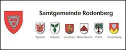 Samtgemeinde Rodenberg